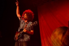 Wolfmother, Tumbleweed, Davey Lane and Immigrant Union, Metro Theatre, 22/04/17