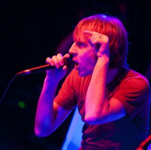 Mudhoney, Manning Bar, Sydney, 6/12/2011
