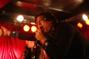 Jim Jones Revue, Annandale Hotel, Sydney, 5/1/2012