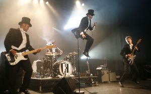 The Hives, Enmore Theatre, Sydney, 29/07/2011